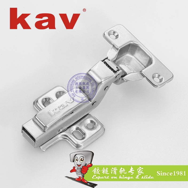 201不锈钢液压铰链(卡式)【广东不锈钢铰链生产厂家】 K201H