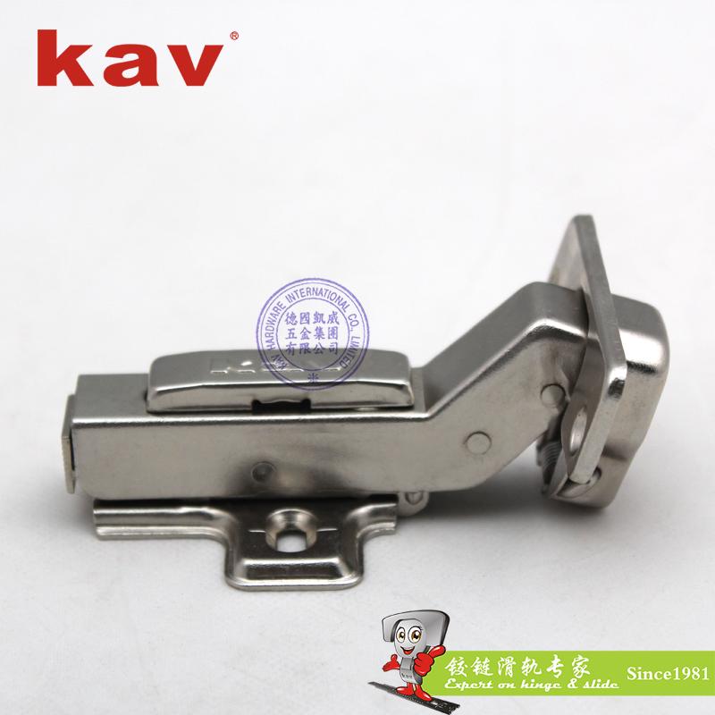 kav25度液压阻尼铰链K25H
