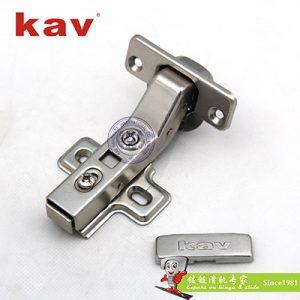 25度液压铰链 拆装 K25H