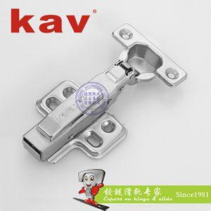 26杯直角弯位液压铰链 拆装 K26H
