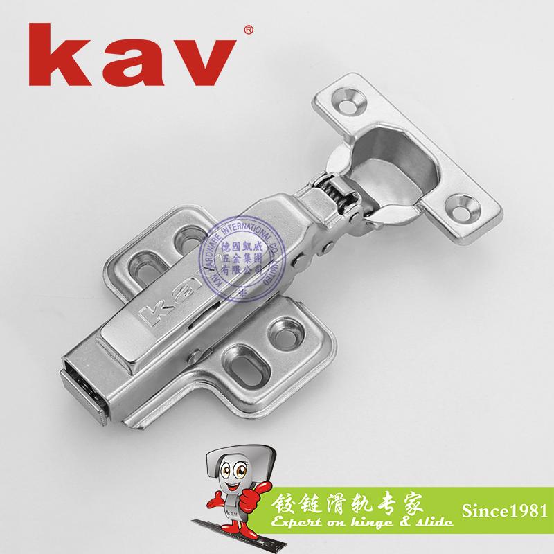 K26H 26杯直接弯位液压铰链 拆装