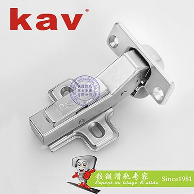 30度液压铰链 拆装 K30H