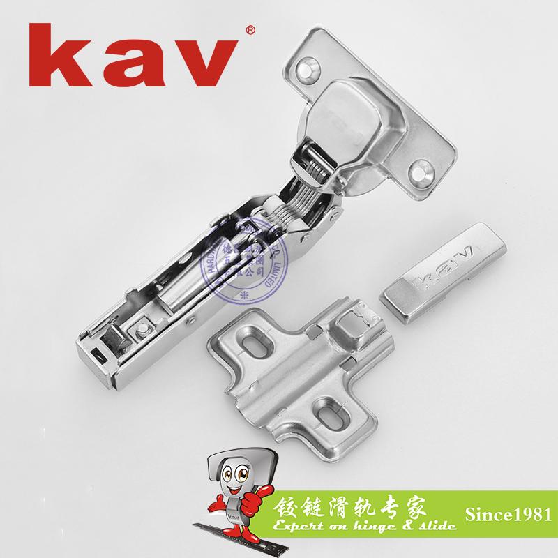 K30H 30度液压铰链 拆装