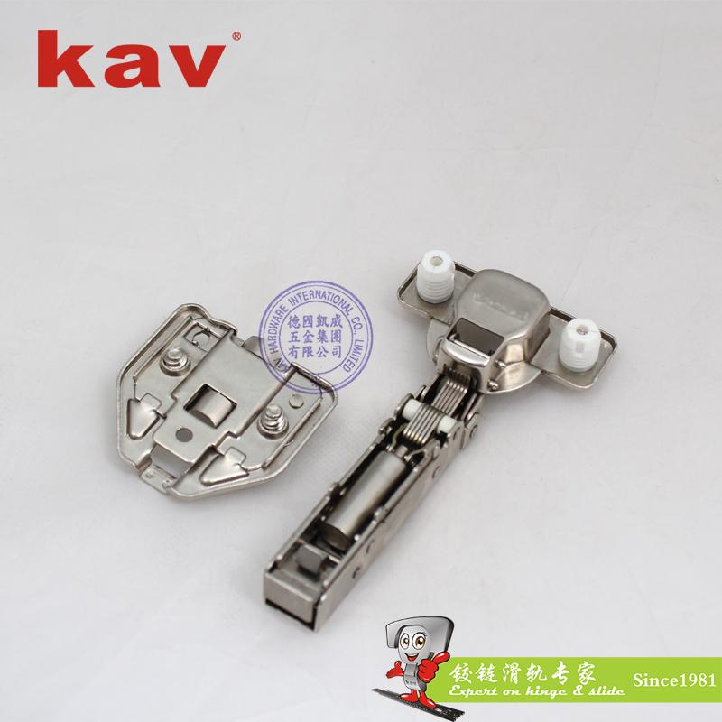 K3DOH 三维快装液压铰链豪华款