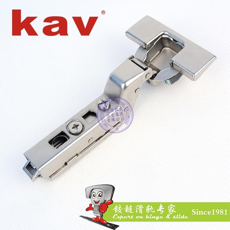 K3DTH T字型三维液压铰链 大弯