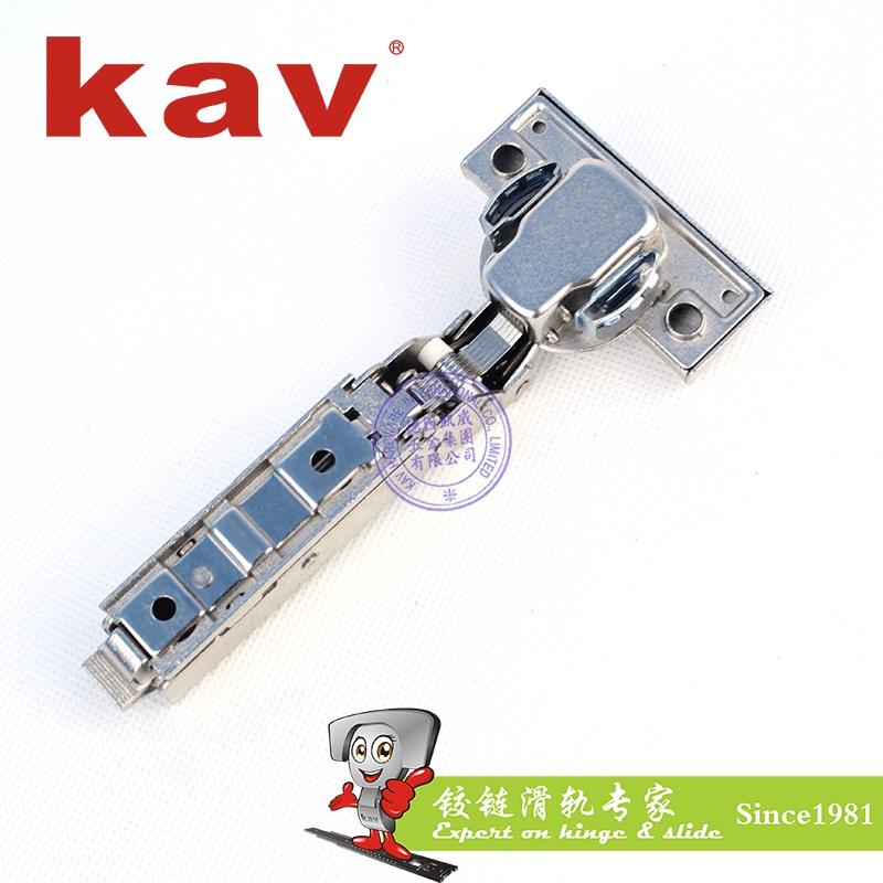 K3DTH T字型三维液压铰链 中弯