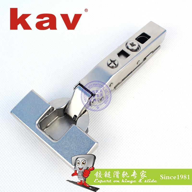 K3DTH T字型三维液压铰链 直弯