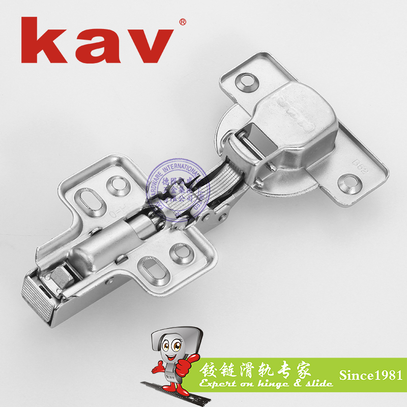 kav40杯厚门液压阻尼铰链K40H07/08/09