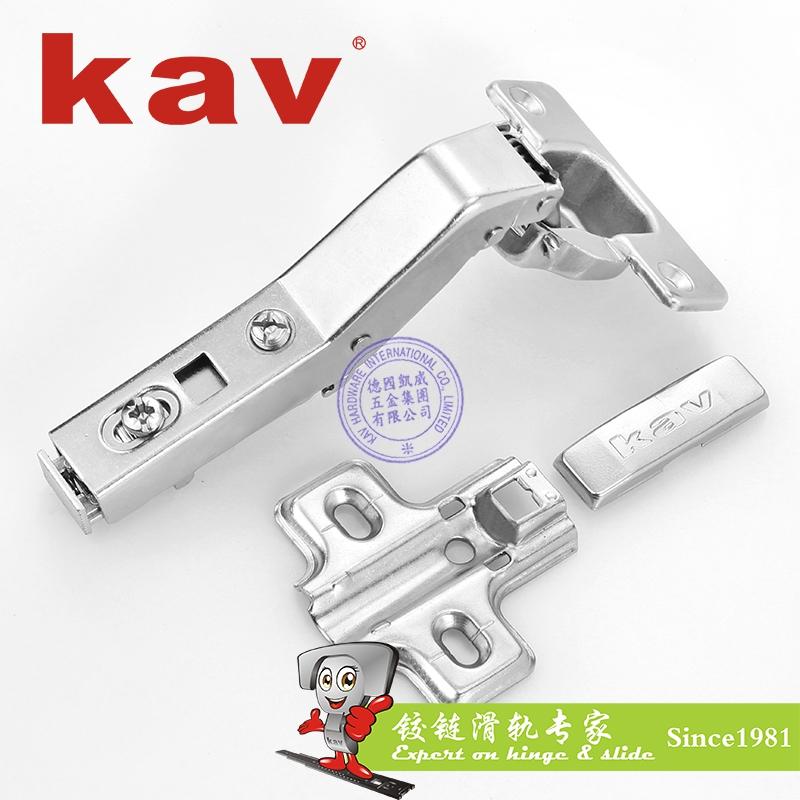 K45H 45度液压铰链 拆装
