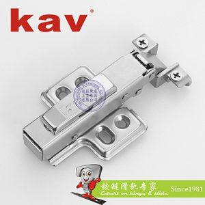 铝框液压铰链 拆装 K50H
