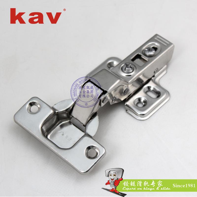 纯正201不锈钢液压铰链【不锈钢阻尼门铰】 卡式闭尾 LK201H