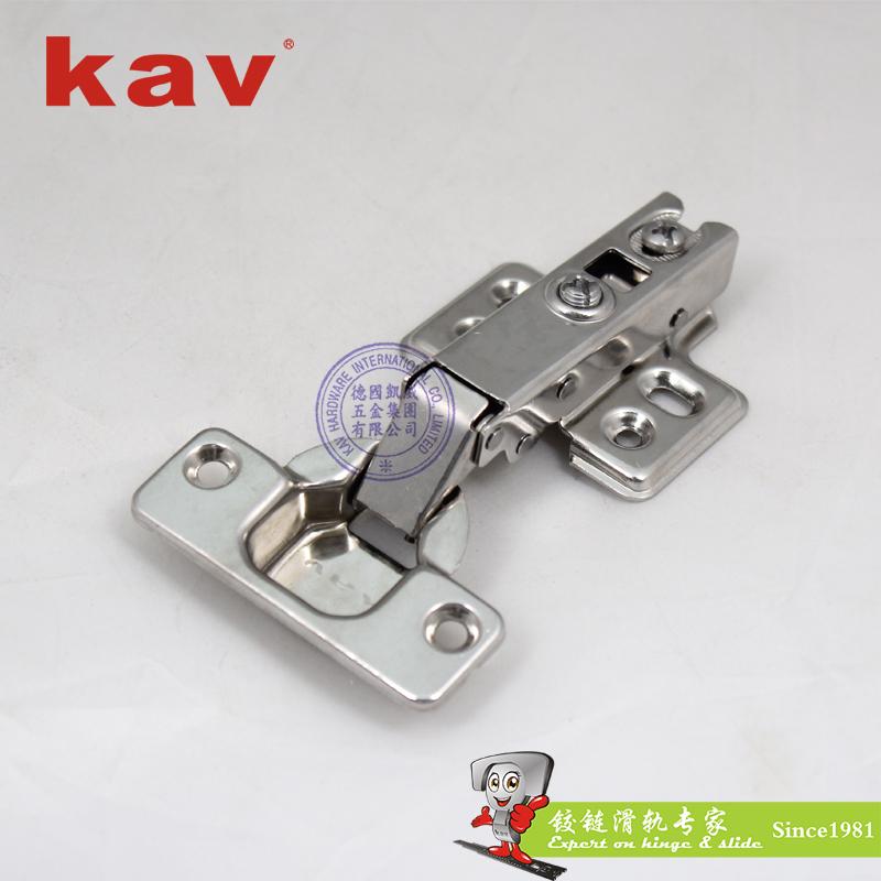 纯正201不锈钢液压铰链【不锈钢阻尼门铰链】 固定开尾 LS201H