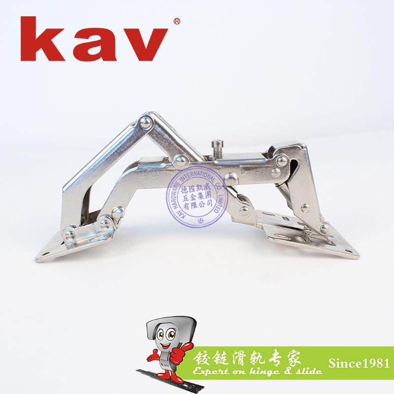 kav170度平头弹子柜门铰链P170