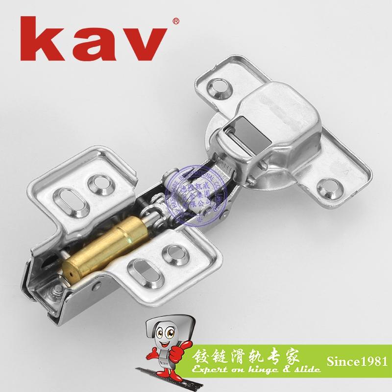 201不锈钢液压铰链(固定装) S201H