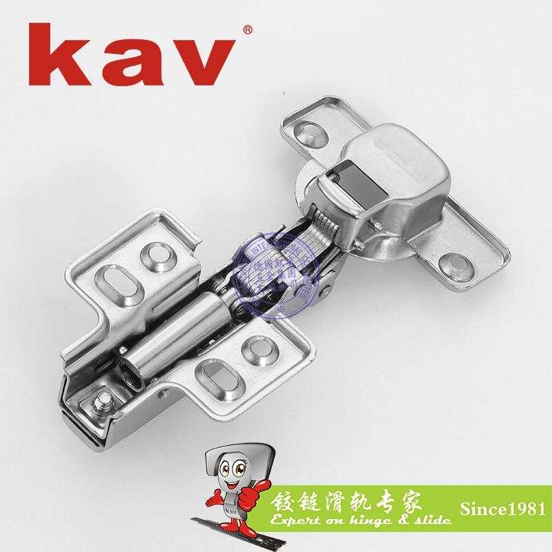 S235H 二段力液压铰链固装