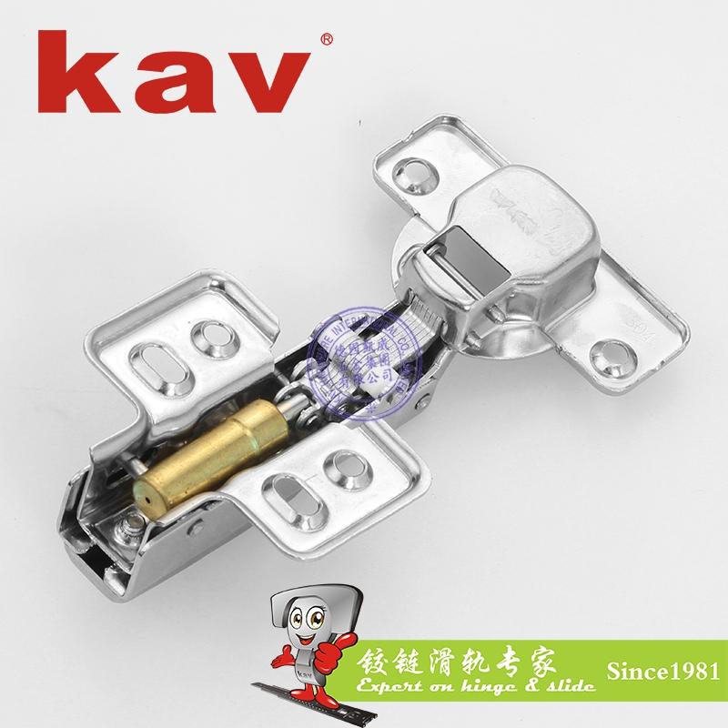 kav304不锈钢液压铰链固定装S304H07/08/09