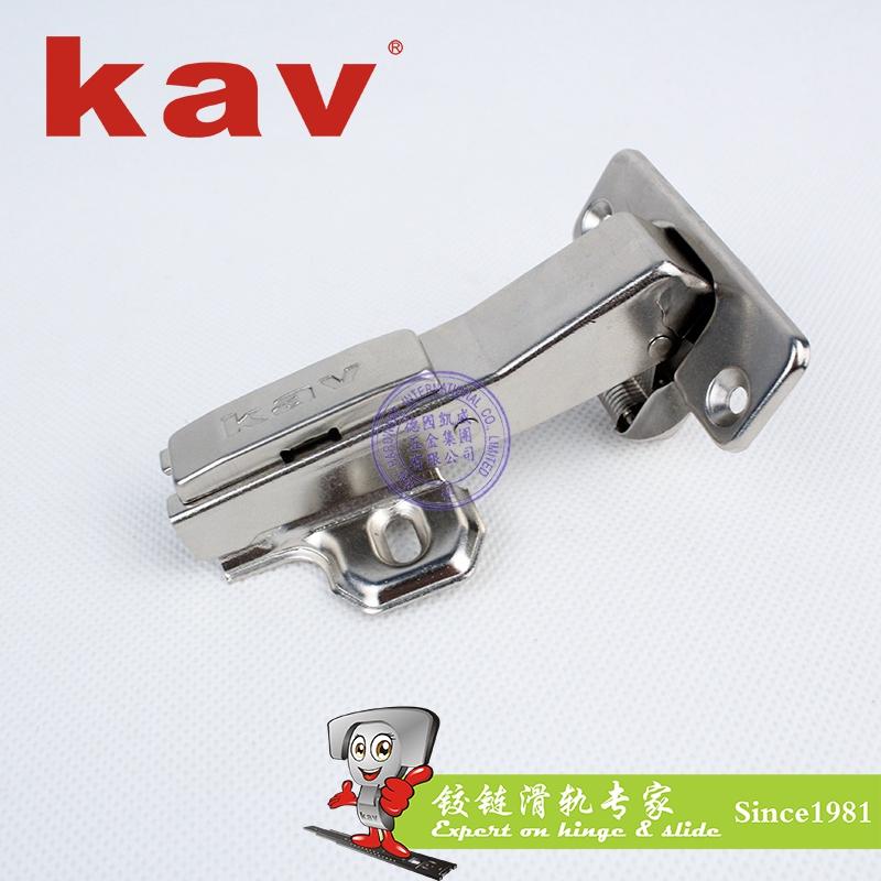 45度液压铰链 固装 S45H