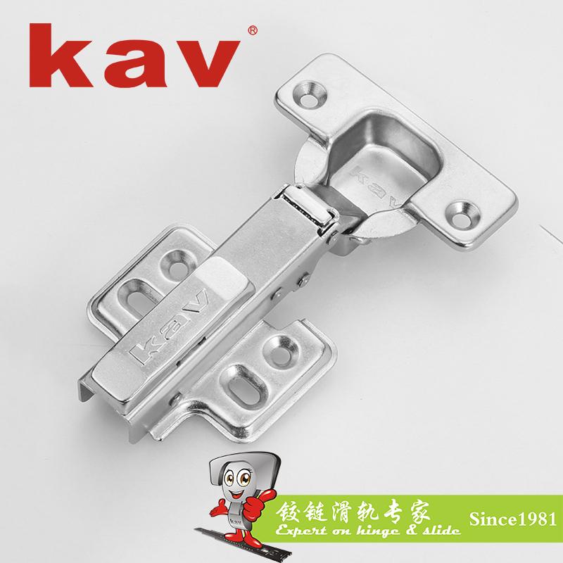 一段力液压铰链【阻尼家具铰链】 固装 TS135H