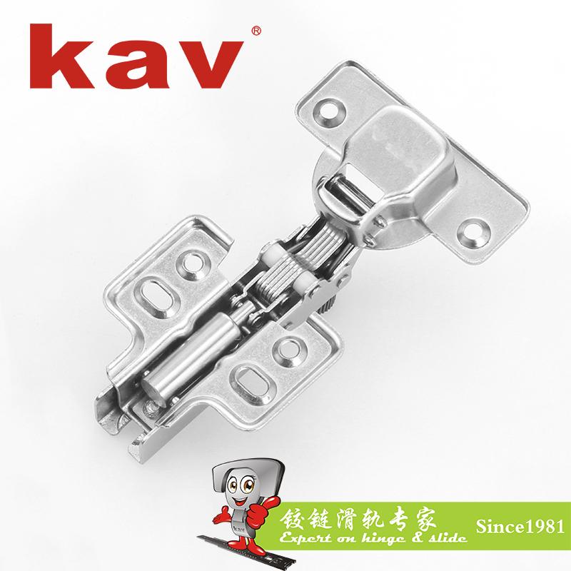 TS135H 简装一段力液压铰链