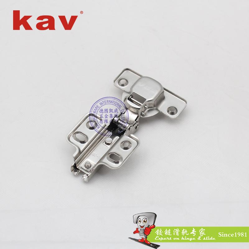 二段力普通铰链  四孔【二段力普通家具铰链】 TS235