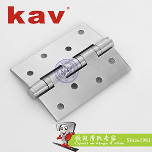 不锈钢轴承子母合页 蝴蝶小合页 HY-01