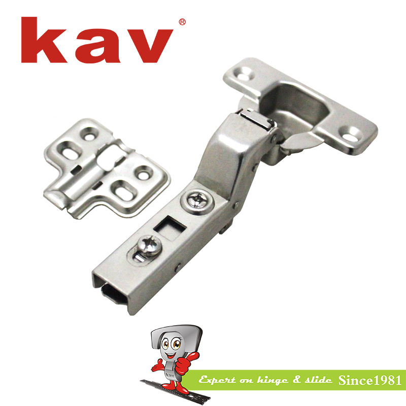Kav一段力拆装液压门铰链【缓冲橱柜门铰链】KK135H 2