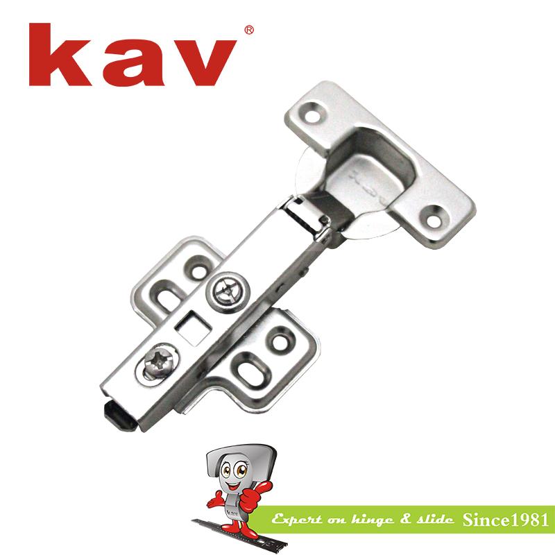 Kav一段力拆装液压门铰链【缓冲橱柜门铰链】KK135H 5