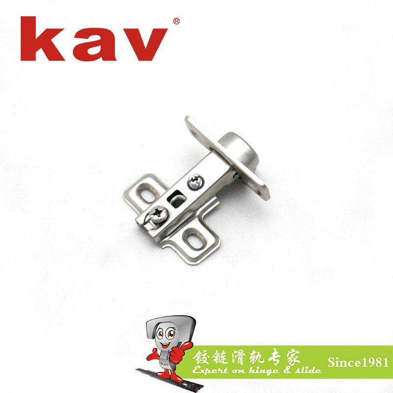 kav凯威五金 26杯一段力小铰链 小型迷你铰链合页 普通一段力铰链CS126