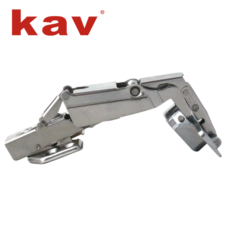 kav165度阻尼液压铰链DS165H09X-201