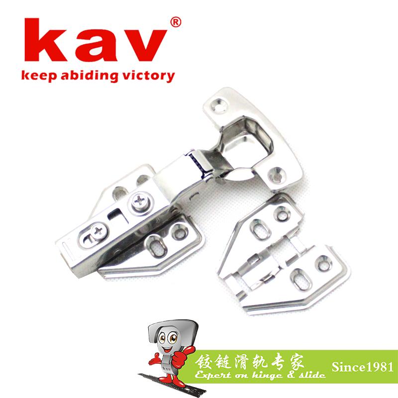 kav201不锈钢静音合页脱卸铰链ELS201H