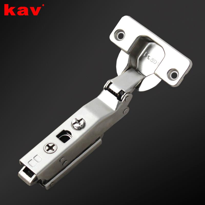 kav304不锈钢阻尼缓冲合页铰链K40HB