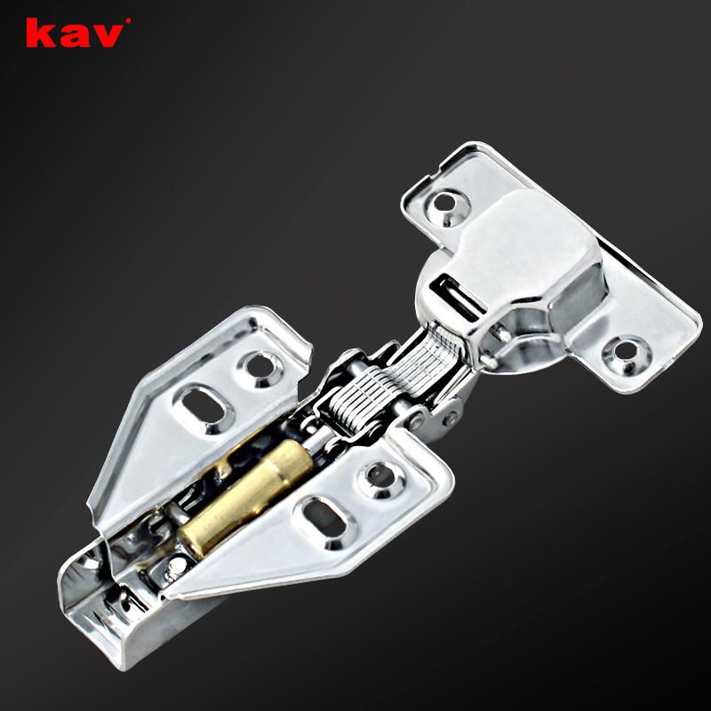 kav橱柜不锈钢液压铰链ELS201H/ELK201H