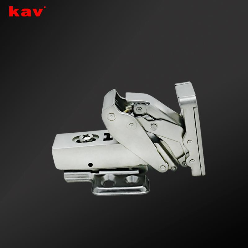 kav缓冲玻璃铰链DKG125HX