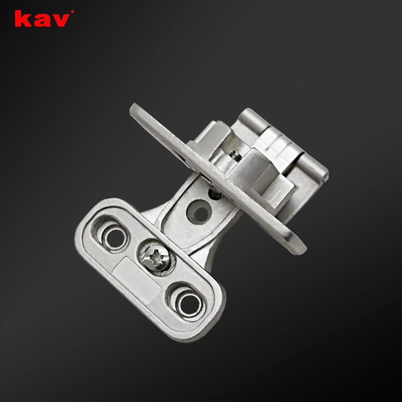 kav270度锌合金大角度特殊铰链NK270