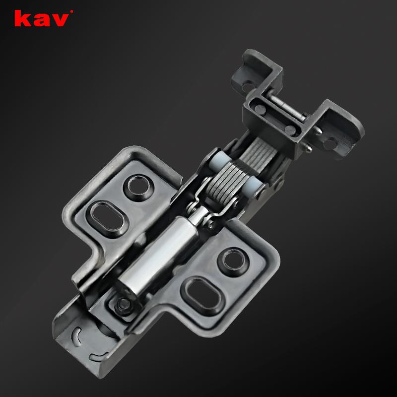 kav40杯铝框液压铰链缓冲铝框铰链DS42H