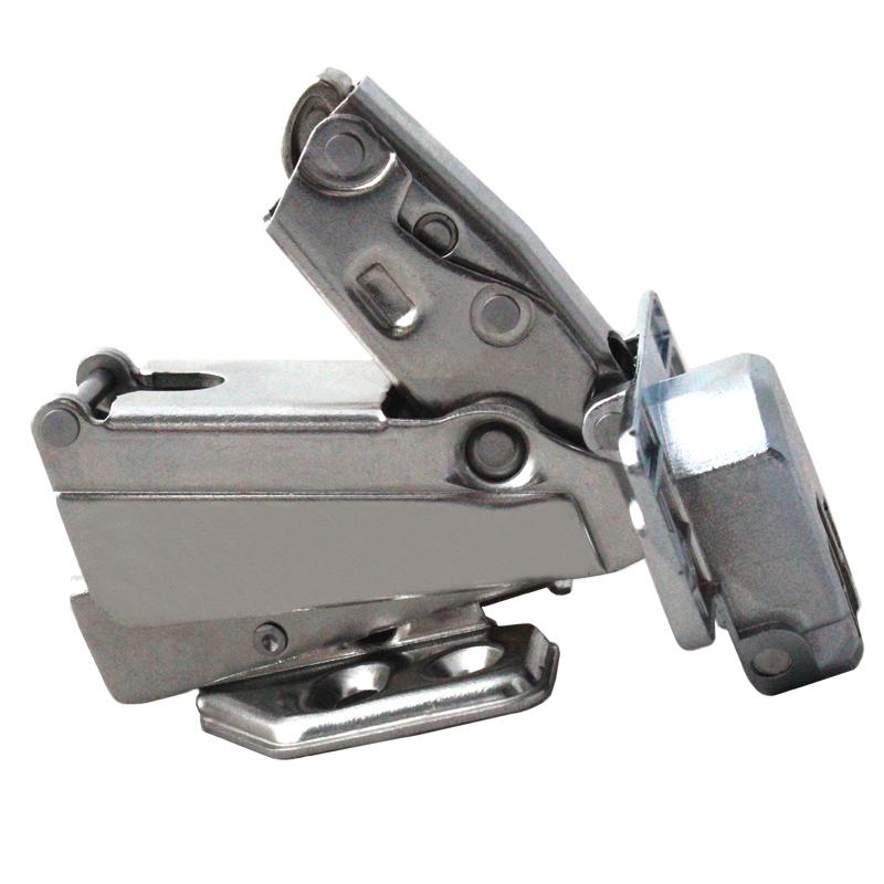 kav不锈钢165度固装液压铰链DS165H-201