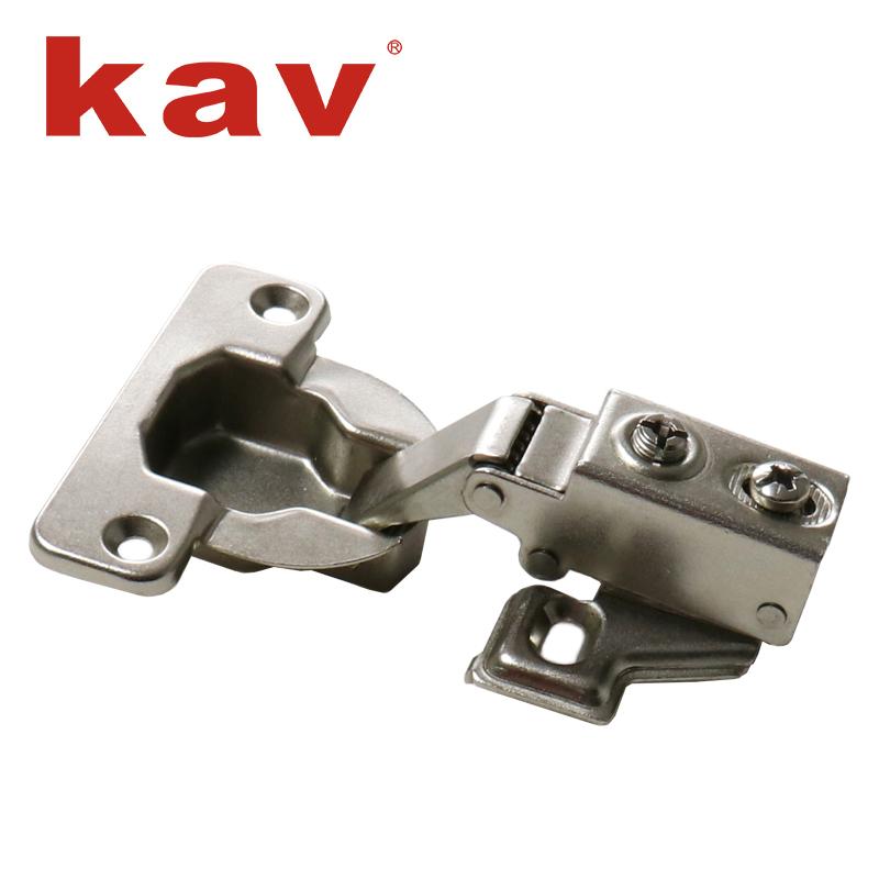 kav英美式短臂液压小铰链门铰DS40HB