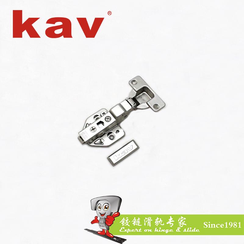 kav35杯盖厚门二段力三维液压铰链K3DRH07X/08X/09